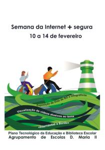 Internet + segura