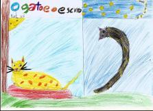 gato escuro 2
