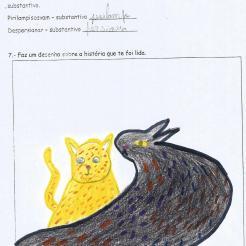 gato escuro 4