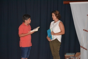 O Mar, o Teatro e a Poesia (87)