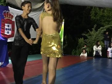 Categoria - Dança